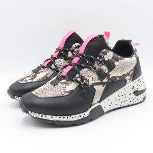 Steve Madden Akima Women's Sneakers Size 9.5M